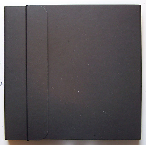 Large folder closed