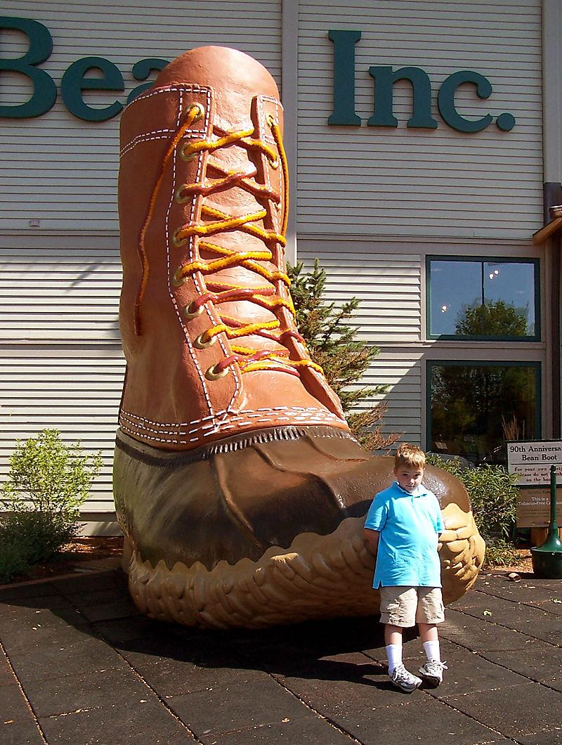 Robert boot