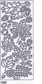 Starform leaves