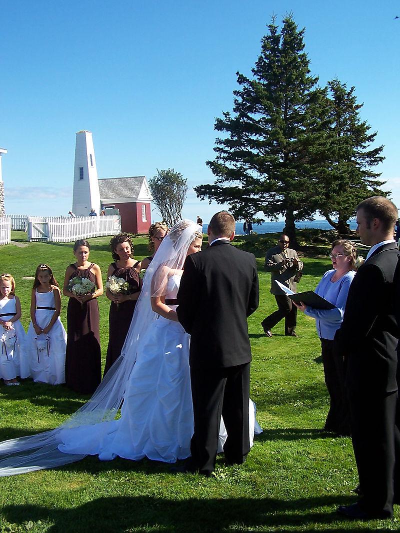 View wedding 1