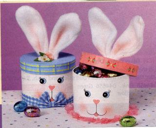 Current round bunnies